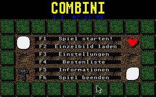 Thumbnail of other screenshot of Combini