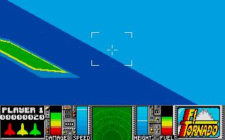 Screenshot of F1 Tornado