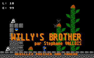Thumbnail of other screenshot of Willys Brother