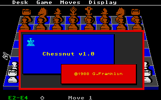 Thumbnail of other screenshot of Chessnut