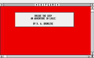 Thumbnail of other screenshot of Chipgame