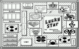 Thumbnail of other screenshot of Lucky Star