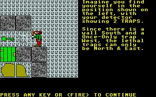 Thumbnail of other screenshot of Under Berkwood