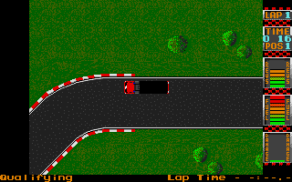 Thumbnail of other screenshot of International Truck Racing