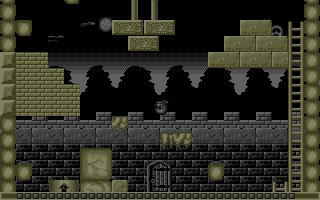 Thumbnail of other screenshot of Slug 3