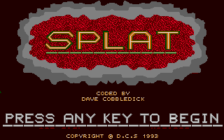 Thumbnail of other screenshot of Splat