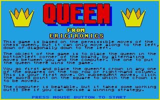 Thumbnail of other screenshot of Queen