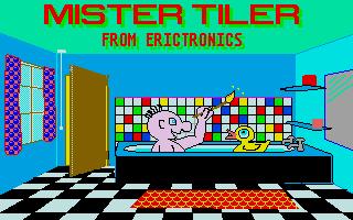Thumbnail of other screenshot of Mister Tiler