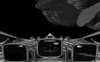 Screenshot of Outrider