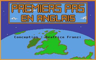 Thumbnail of other screenshot of Premiers Pas En Anglais