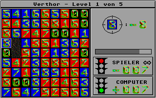 Thumbnail of other screenshot of Verthor