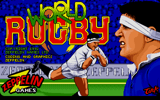 Thumbnail of other screenshot of World Rugby