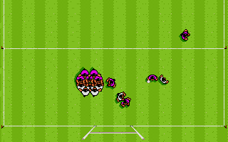 Screenshot of World Rugby