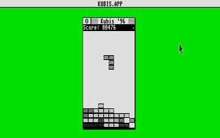 Thumbnail of other screenshot of Kubis