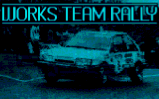 Thumbnail of other screenshot of Works Team Rally