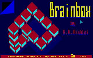 Thumbnail of other screenshot of Brainbox