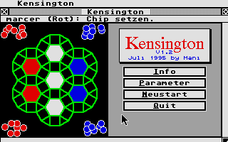 Thumbnail of other screenshot of Kensington