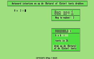 Thumbnail of other screenshot of Tafel Sommen