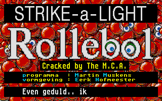Thumbnail of other screenshot of Rollebol