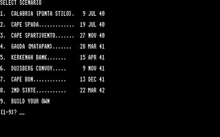 Screenshot of Fleet Med