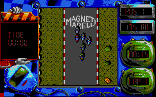 Thumbnail of other screenshot of Aspar Grand Prix Master