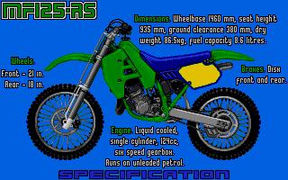 Thumbnail of other screenshot of Super Scramble Simulator