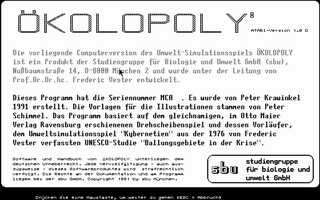 Thumbnail of other screenshot of Okolopoly