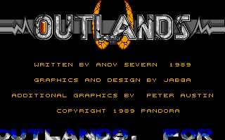 Thumbnail of other screenshot of Outlands