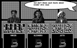 Thumbnail of other screenshot of Sat.1 Bingo