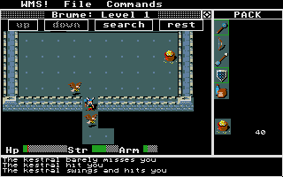 Thumbnail of other screenshot of Asterix - The Adventure Game
