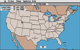 Thumbnail of other screenshot of Star Struck - L'Astrologue