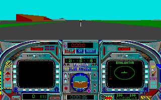 Thumbnail of other screenshot of Blue Angels