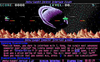Thumbnail of other screenshot of Mecha-Naught