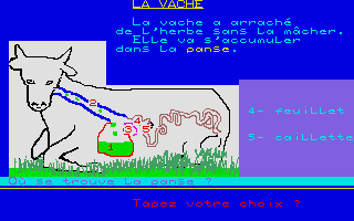 Thumbnail of other screenshot of À La Découverte De La Vie