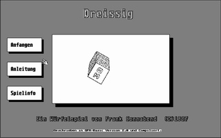 Thumbnail of other screenshot of Dreissig