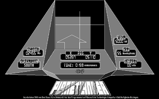 Thumbnail of other screenshot of Planet Lander