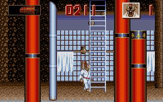 Thumbnail of other screenshot of International Ninja Rabbits