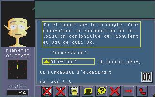 Thumbnail of other screenshot of Adi 3e - Français