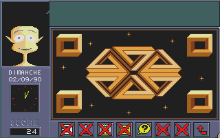 Screenshot of Adi 3e - Maths
