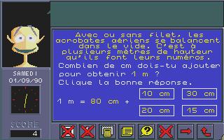Thumbnail of other screenshot of Adi CE2 - Maths