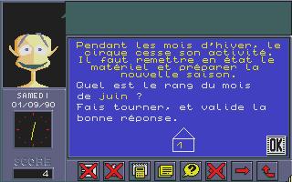 Screenshot of Adi CE2 - Maths