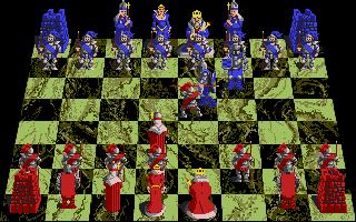 Thumbnail of other screenshot of Battle Chess
