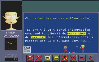 Thumbnail of other screenshot of Adi CM1 - Français