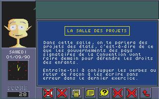 Thumbnail of other screenshot of Adi CM2 - Français