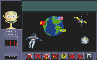 Screenshot of Adi 4e - Français