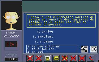 Thumbnail of other screenshot of Adi 4e - Français
