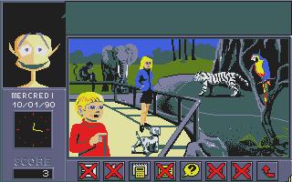 Screenshot of Adi 5e - Anglais