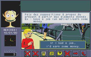 Thumbnail of other screenshot of Adi 5e - Anglais