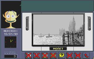 Screenshot of Adi 5e - Français