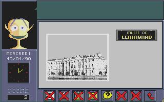 Thumbnail of other screenshot of Adi 5e - Français